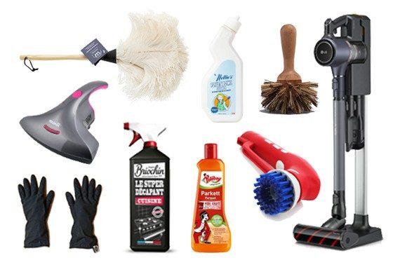 대청소 청소템 방청소