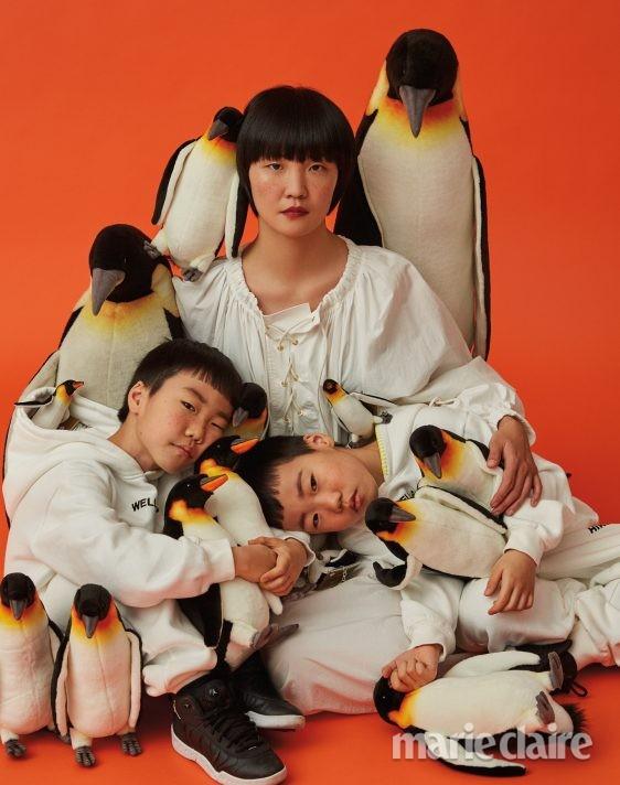 가족화보 가족 화보 웨딩 가족웨딩 가족사진 에잇디