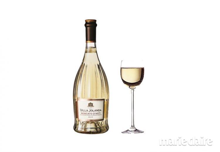 와인 와인추천 빌라 빌라욜란다모스카토다스티2017