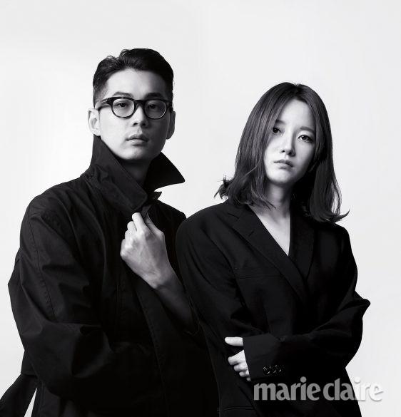 젠더리스 블라인드니스 신진디자이너 신진브랜드 신규용 박지선