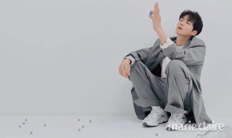 김선호 김선호화보 으라차차와이키키2 김선호마리끌레르 배우김선호