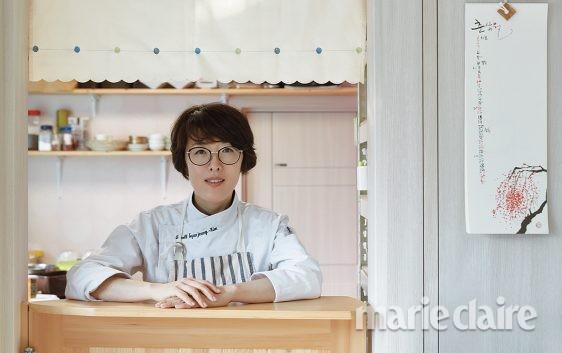 통영 통영여행 통영오월 김현정 김현정세프