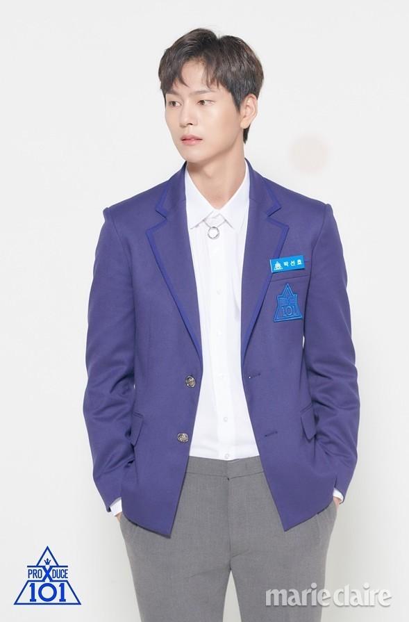 프로듀스 아이돌 박선호