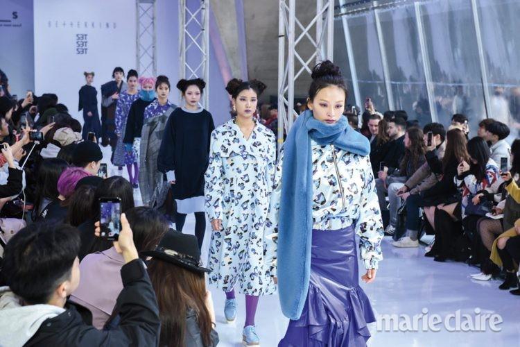 쎄쎄쎄 서울패션위크 패션위크 디자이너브랜드