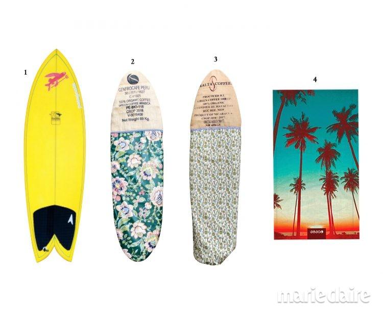 서핑 서핑용품 파타고니아 서프보드
