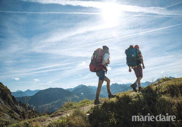 운동 운동추천 등산 등산용품