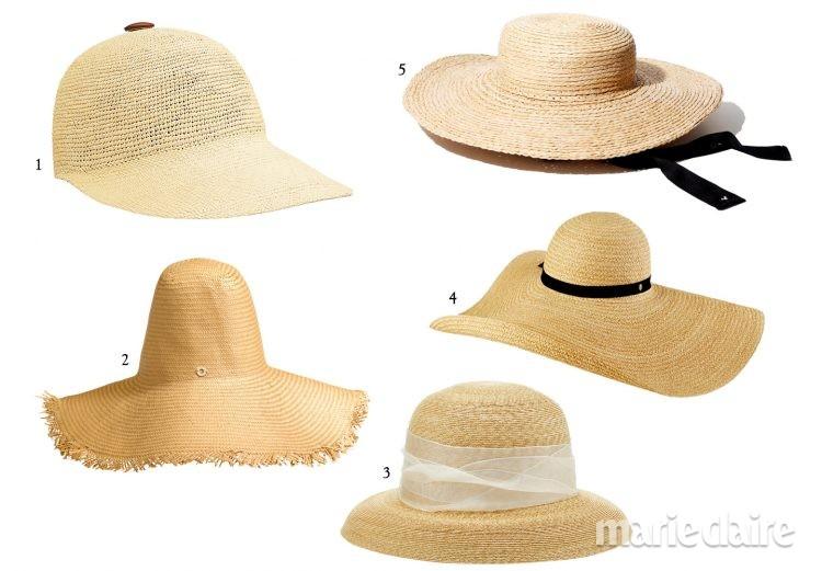 여름모자 모자 햇 여름액세서리