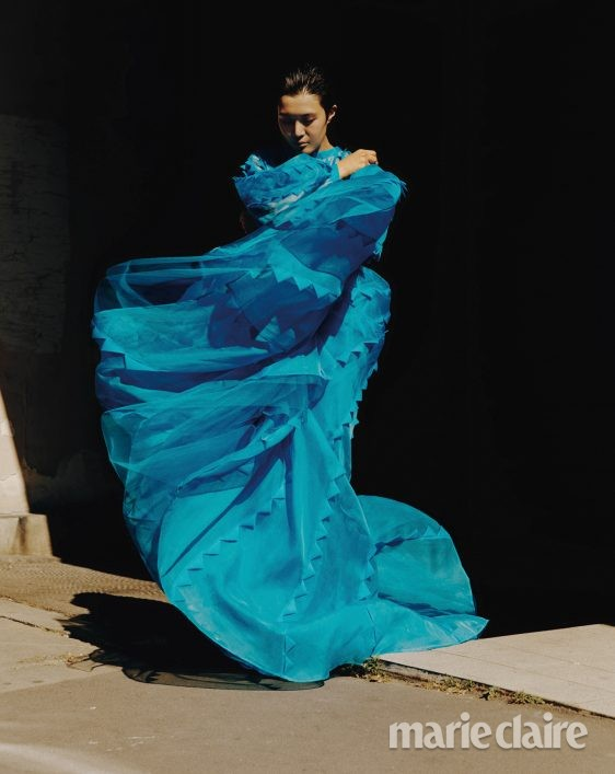 드레스 발렌티노