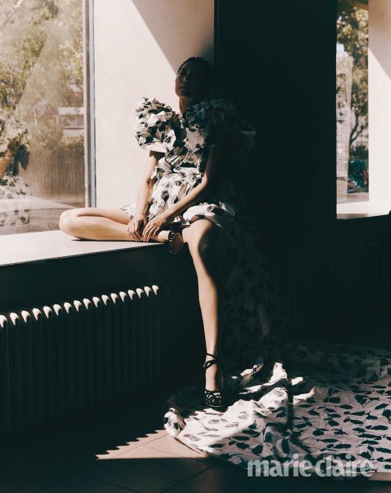 지암바티스타발리 드레스