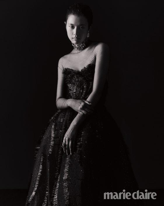 디올 드레스 이어링