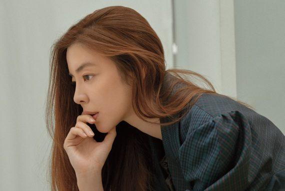 김규리 화보