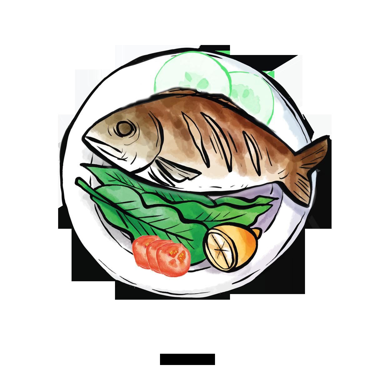 전어 음식 축제