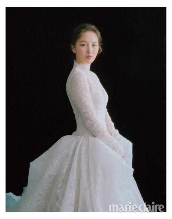 웨딩사진 패션