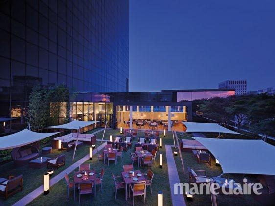 서울호텔바 호텔