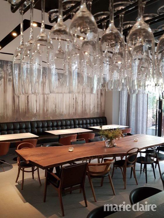 도산공원 카페