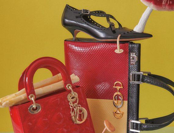 가방 신발