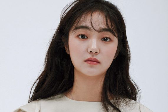김혜준 BIFF