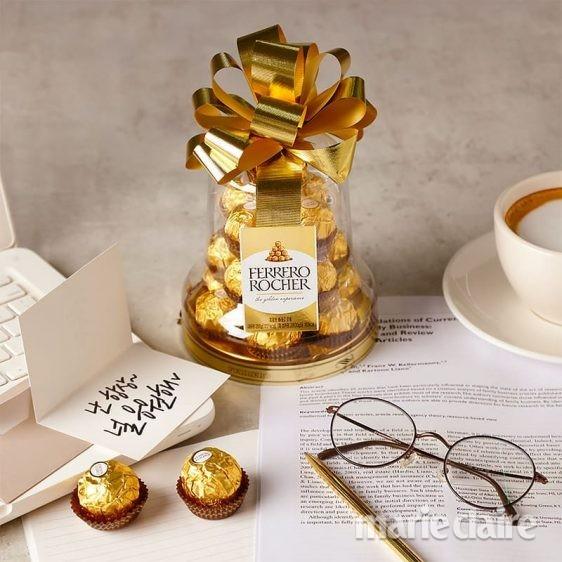 수능 선물 초콜릿