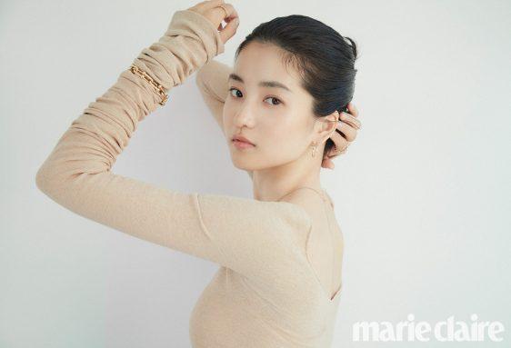 김태리 티파니