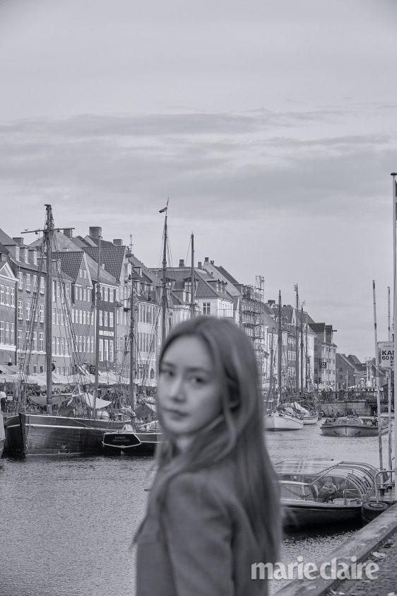 성유리 코펜하겐