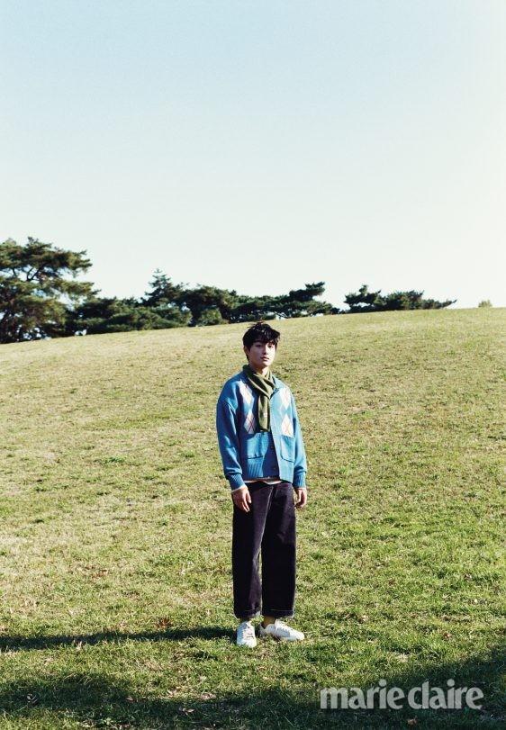 윤찬영 스타화보