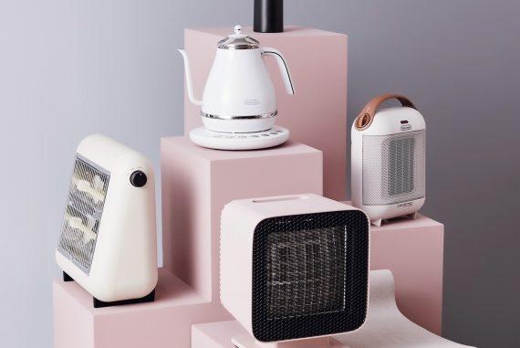 겨울난방 히터