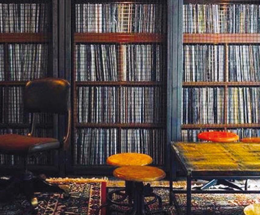 LP 음악