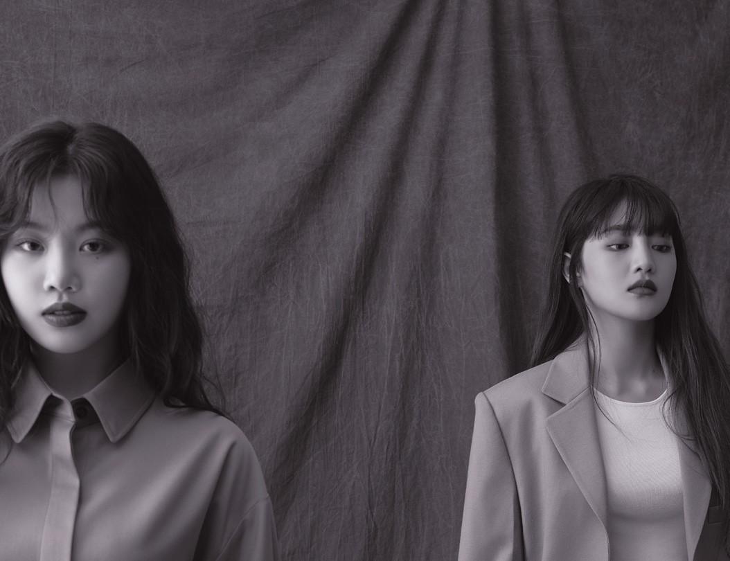 여자아이들 민니 수진 팝퀴즈 인터뷰