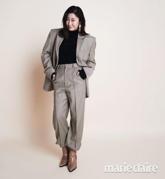 보좌관 라미란 김무열