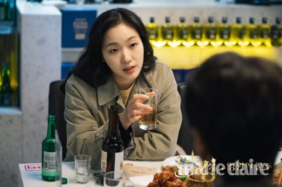 더 킹 영원의 군주 김고은 패션