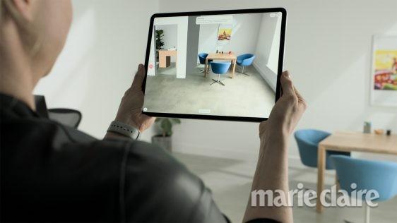 아이패드프로 아이패드프로리뷰 아이패드리뷰 애플 증강현실 LiDAR 센서 iPadPro iPadPro Review