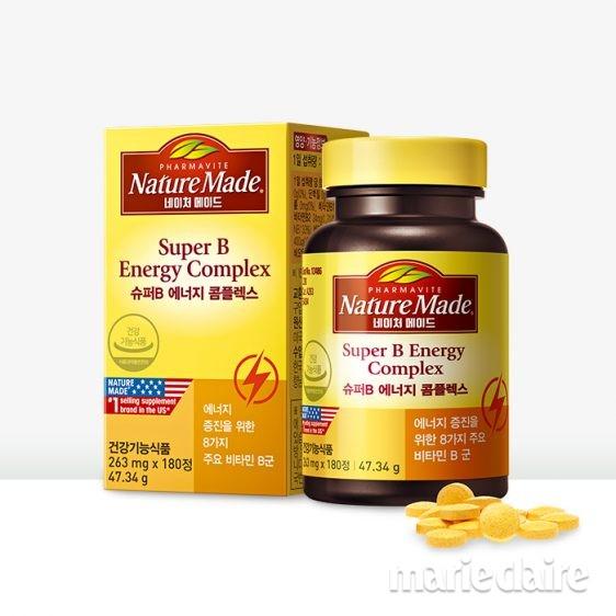 스승의날 건강식품 비타민
