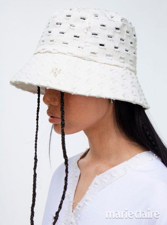 여름 버킷햇 모자 추천