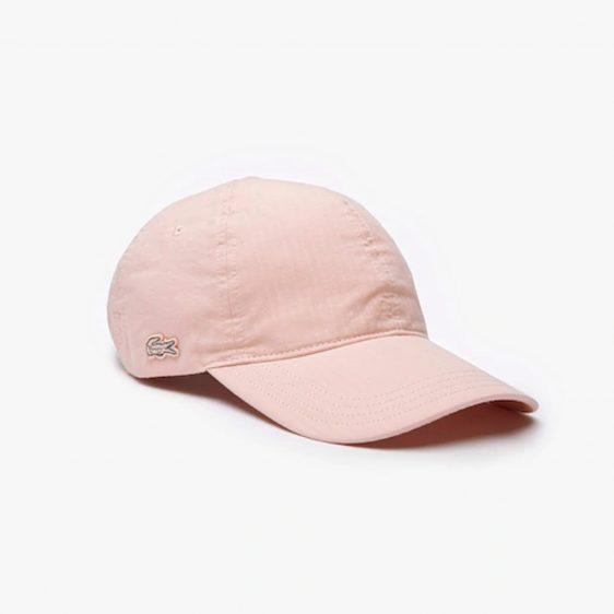 여름 모자 라코스테 볼캡