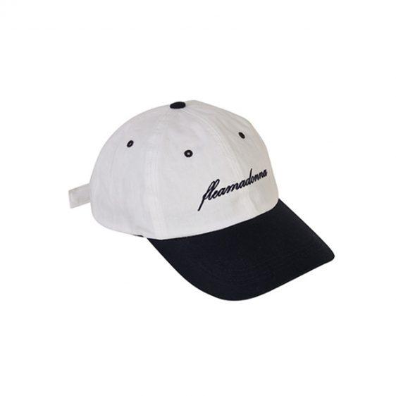 여름방학 정유미 패션 모자