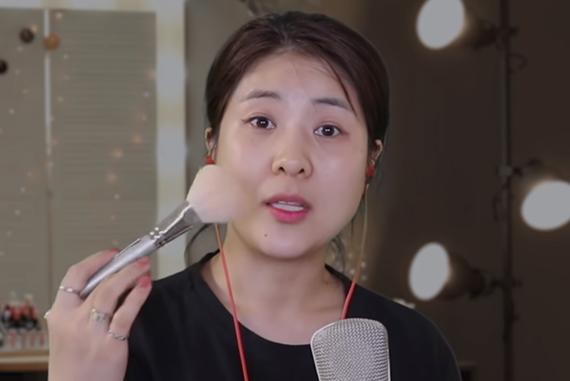 강유미 유튜브 개그맨
