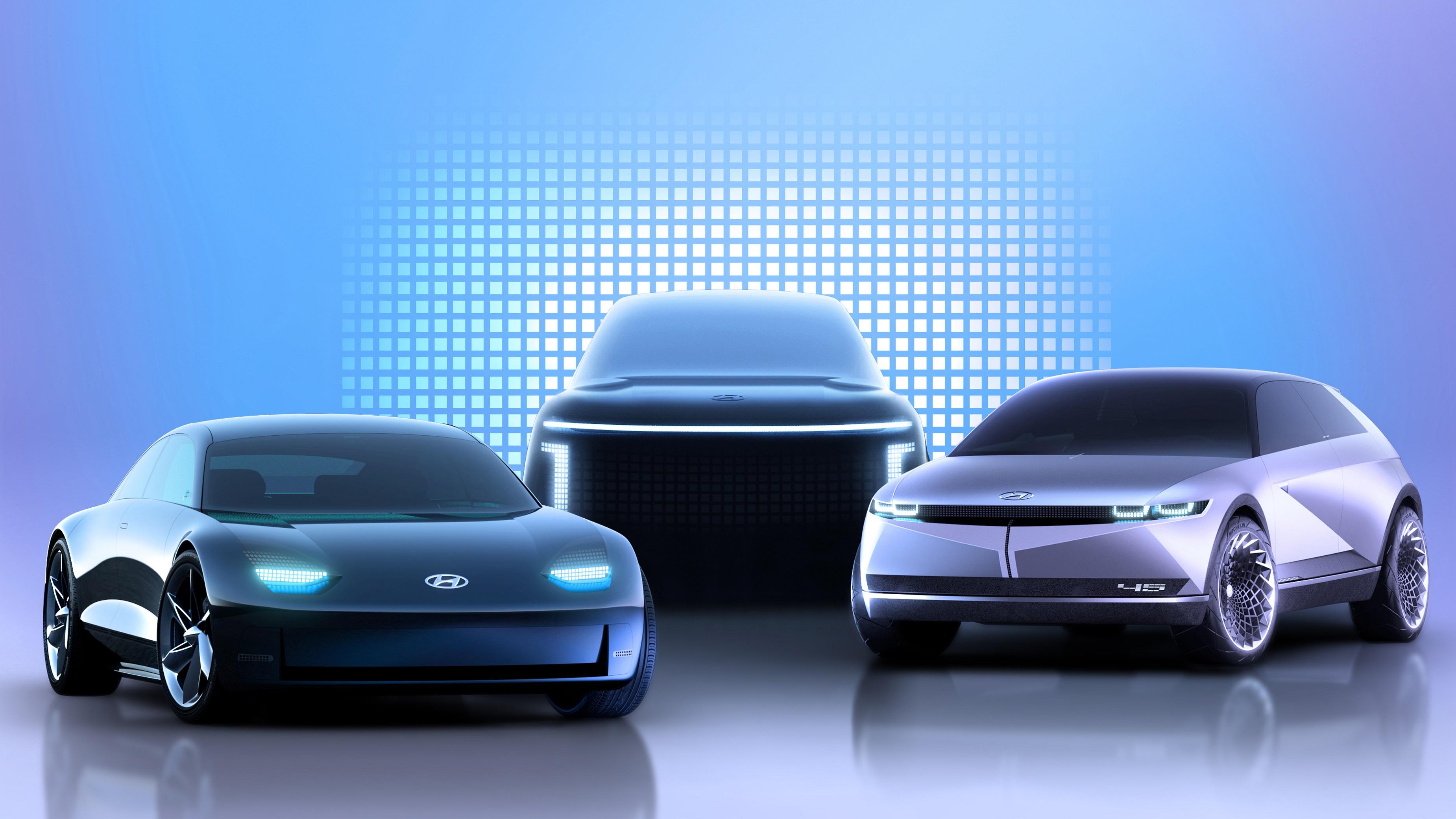 현대자동차 전기차