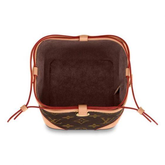 루이비통 가방 복조리 가방 버킷 백 루이비통 모노그램