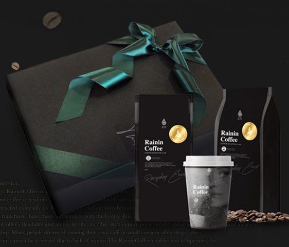 추석 코로나 명절선물 레이닌 커피 홈카페