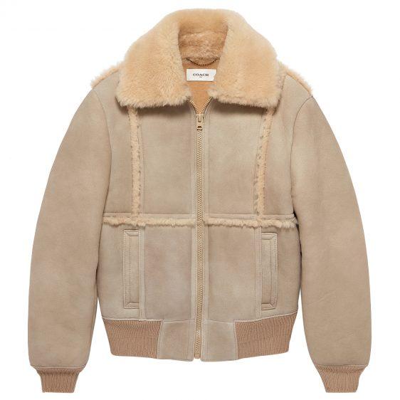 코치 1941 봄버 자켓 가을 겨울 아우터