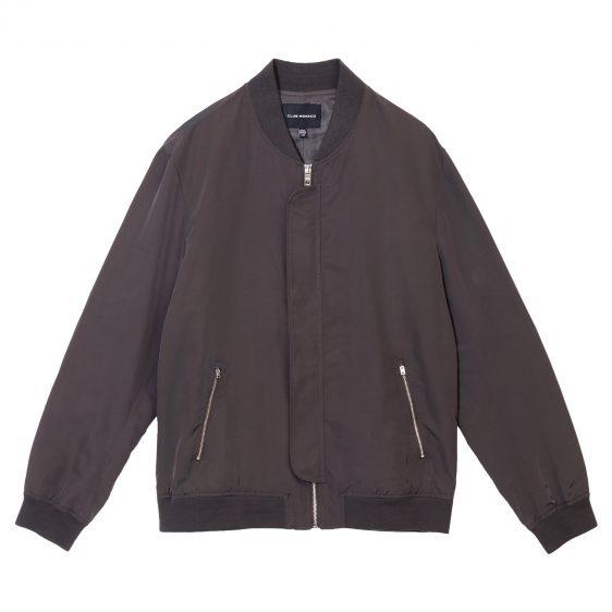 클럽모나코 봄버 자켓 가을 겨울 아우터