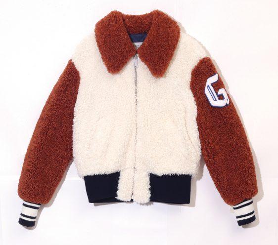 골든 구스 봄버 자켓 가을 겨울 아우터
