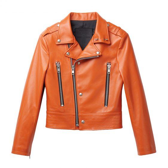 홀리넘버세븐 펑키 라이더 재킷