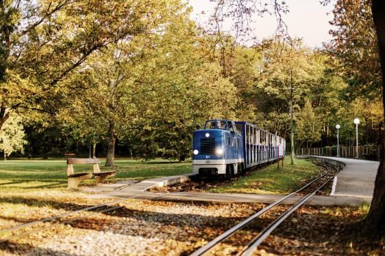 영화 <비포 선라이즈>의 촬영지로 알려진 오스트리아 비엔나의 프라터 공원