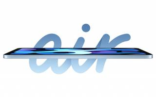 애플 아이패드 에어 4세대 비교