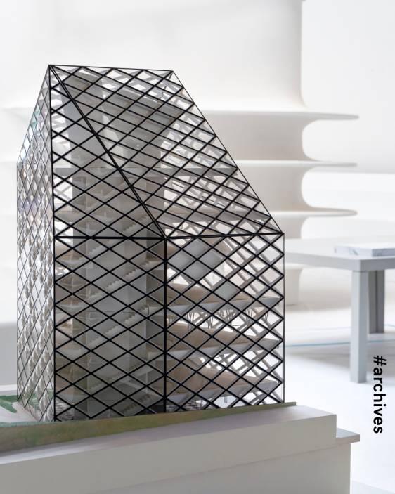 프라다 건축 프라다 인테리어 프라다 건물 Prada Archive Prada Remix Prada Design Prada Architecture Prada 3D Design