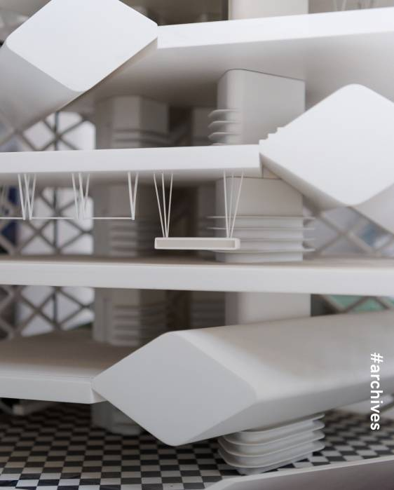 Prada Prada Archive Prada Architecture 프라다 프라다 아카이브 프라다 건축물 프라다 디자인 프라다 인테리어