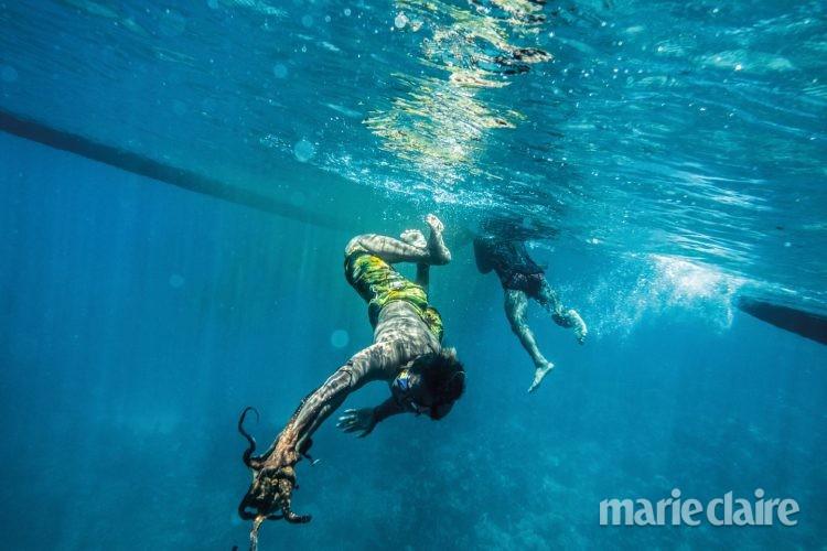 바다 인도네시아