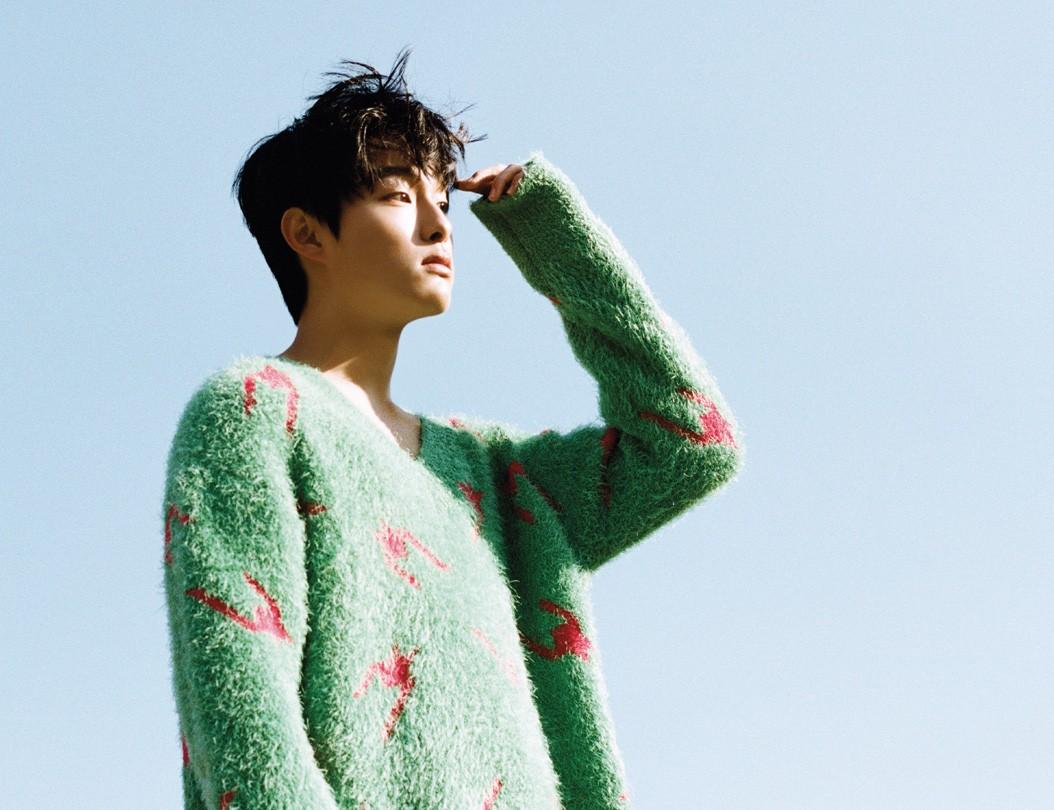 윤찬영 인터뷰 팝퀴즈 TMI