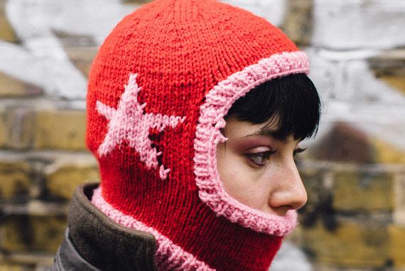 겨울액세서리 발라클라바 니트장갑 목도리 반스타킹 선물추천 여자친구선물